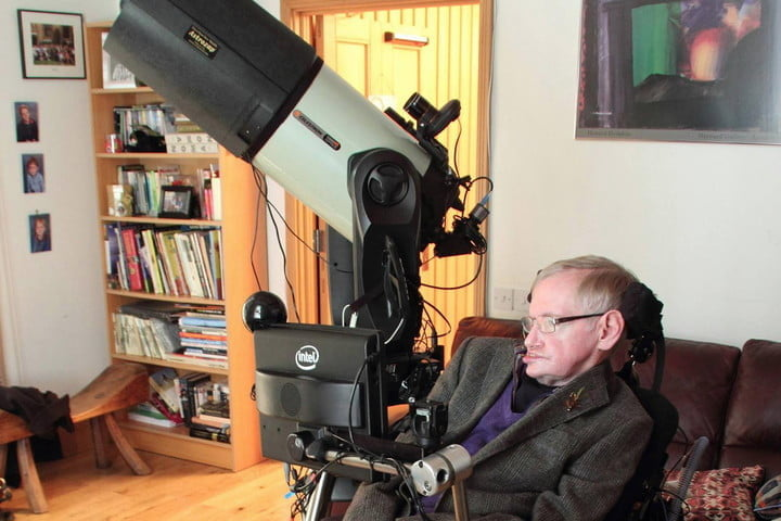 stephen hawking earth done for humans 1000 years