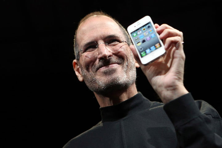 steve jobs street name birthday encryption main
