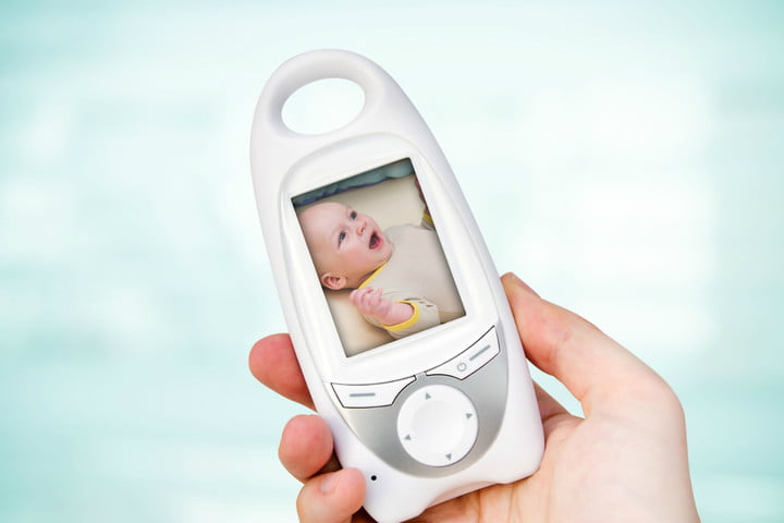 new yorks department of consumer affairs investigating baby monitors stock photo monitor