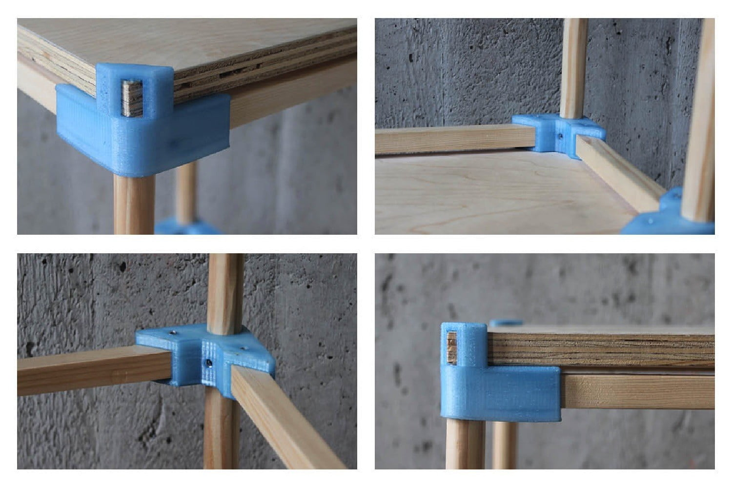 standard products furniture stool details