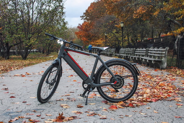 Stromer ST2 S review