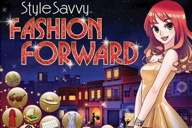 style savvy sequel from nintendo hits 3ds this fall stylesavvy header
