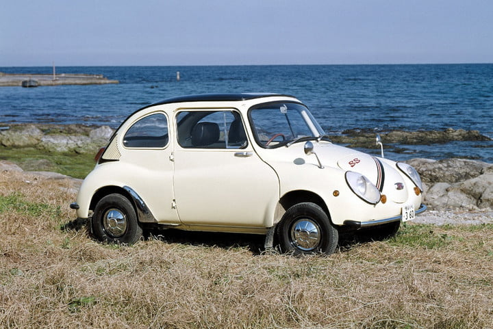 subaru 360 national heritage news quotes pictures 1