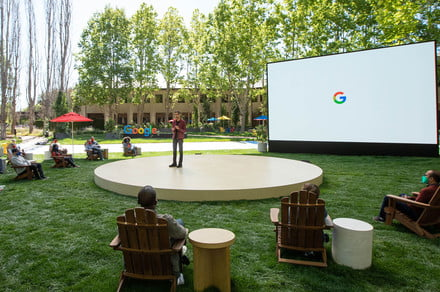 The 5 best things from Google I/O 2021