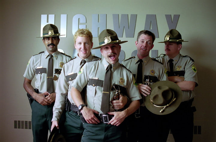 super troopers 2 4 million indiegogo live bears