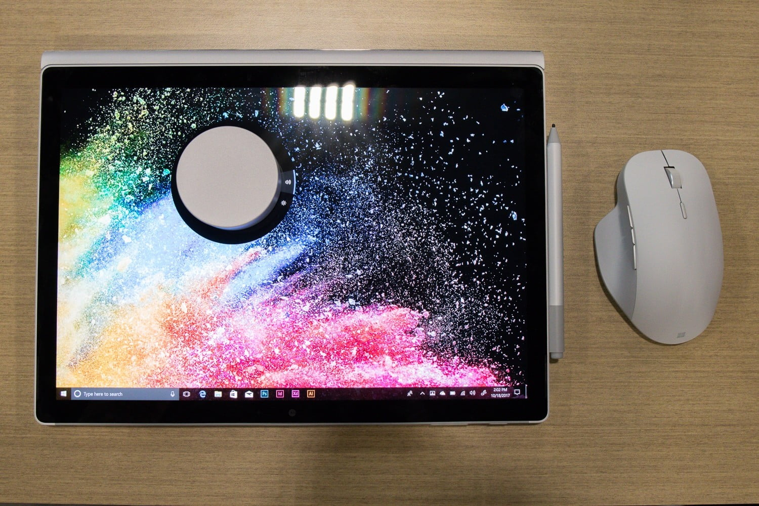 best products of adobe max 2017 surface book 2
