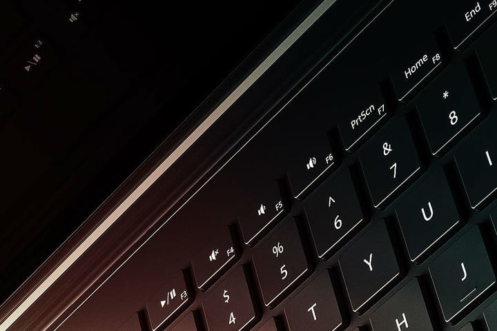 Surface Book Promo Image