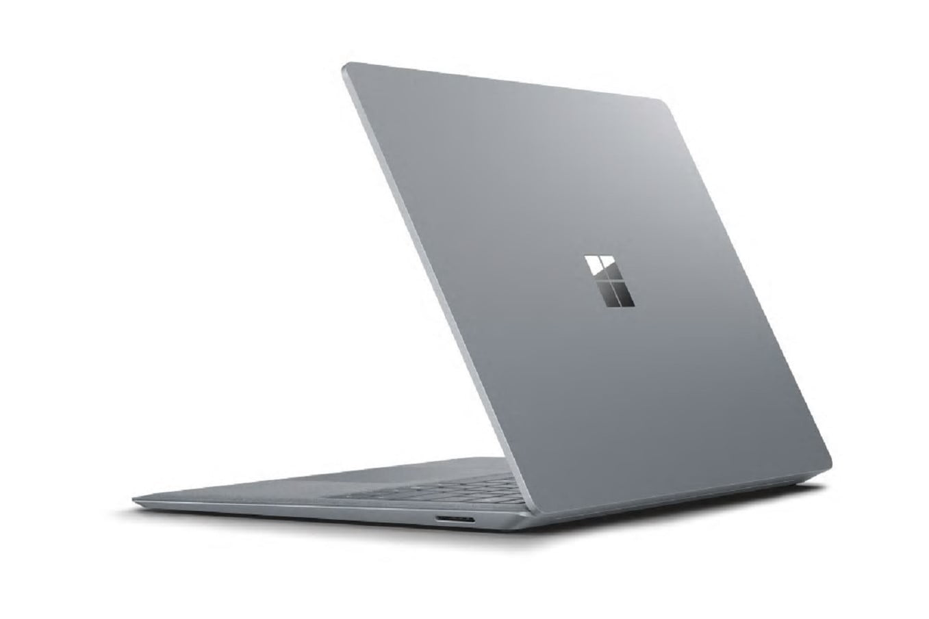 Stock photo of a Surface Laptop 2