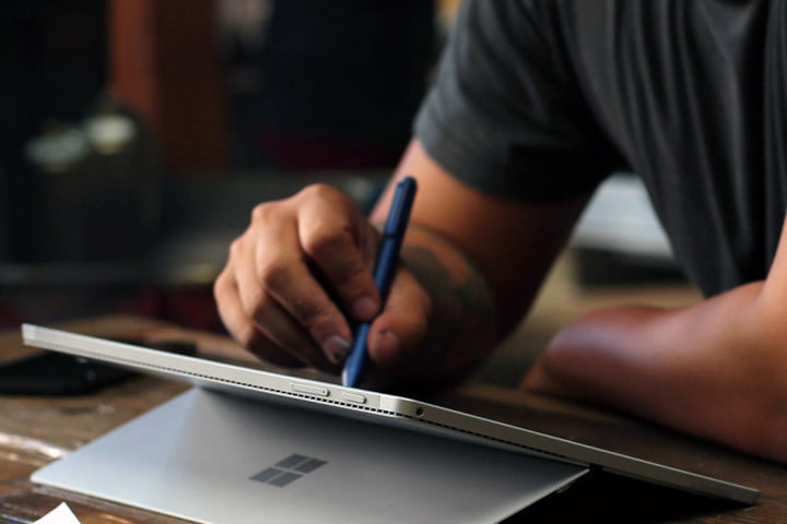 pc sales recovering led by detachable tablets surface pro 4 hero