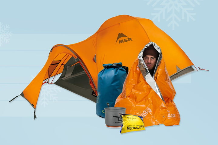 survival gear gift guide
