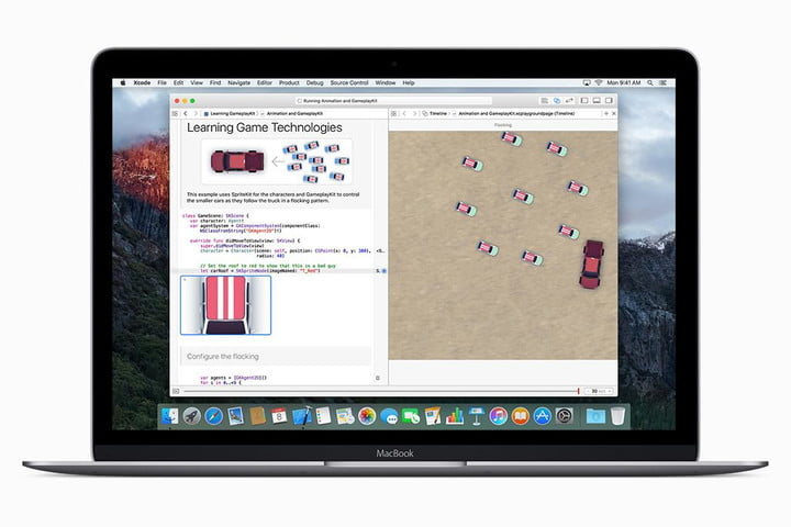 apple takes the swift programming language open source
