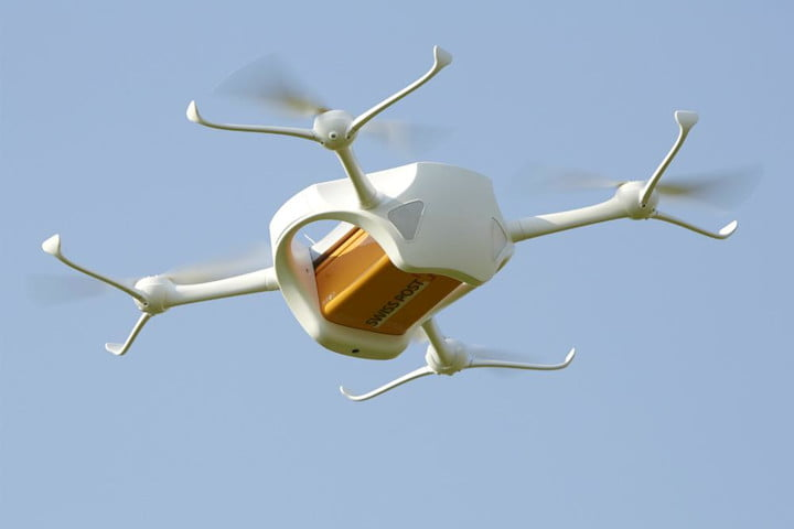 swiss post the latest to test out deliveries by drone