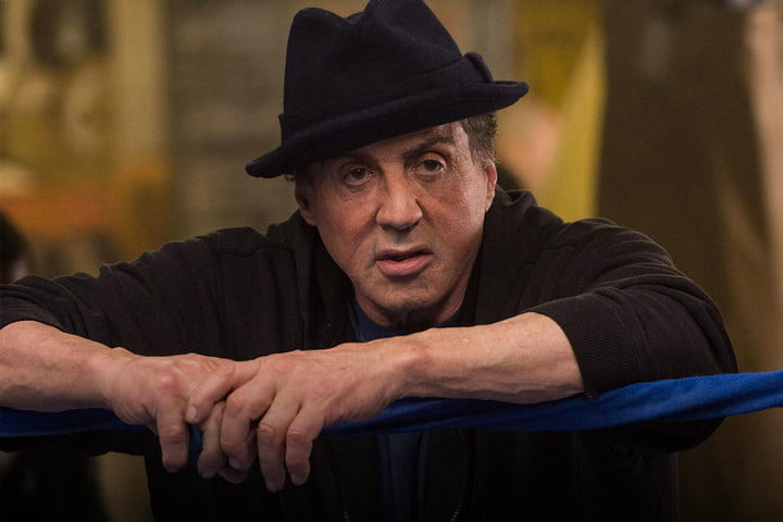 sylvester stallone jackie chan ex baghdad movie rocky rambo creed