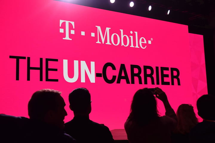 T-Mobile Event 3/18/2015