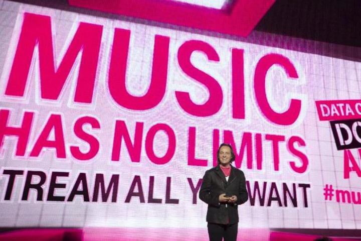 t mobile adds 14 music streaming services affect data cap freedom