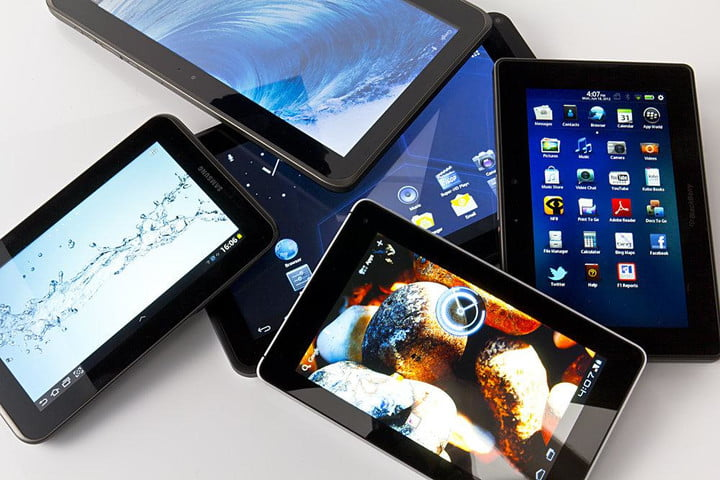 tablet ownership one third of americans tablets group