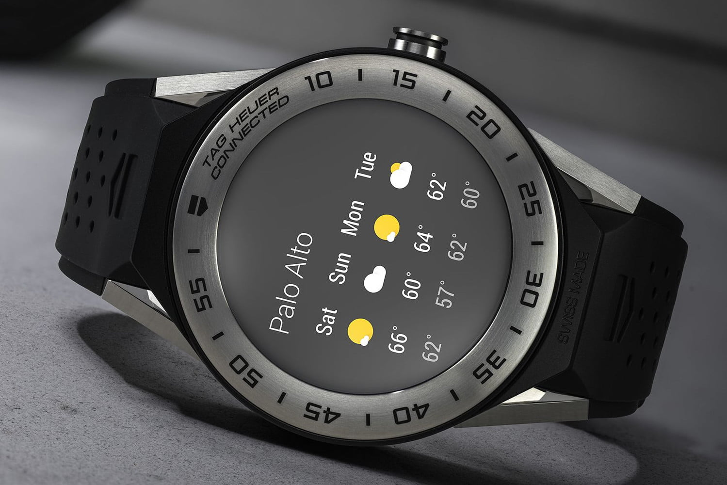 tag heuer connected modular 41 smartwatch news