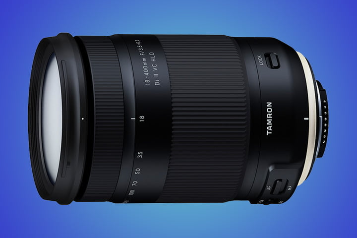 tamrons latest lens all in one tamron
