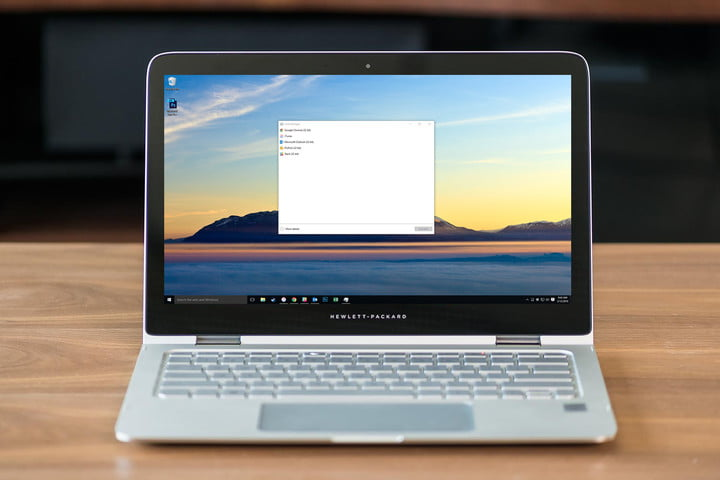 how to use windows task manager header