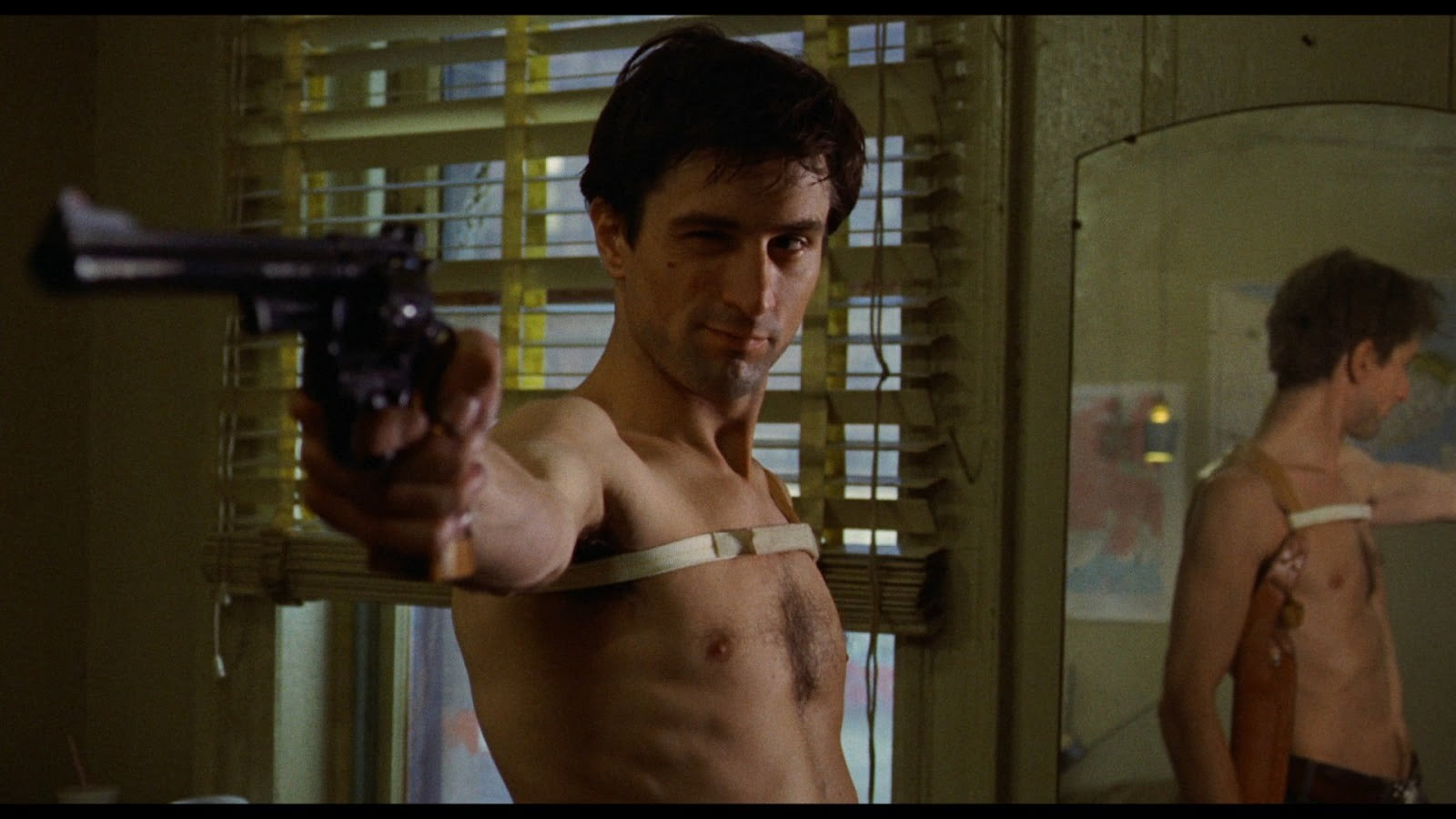 best movies streaming on crackle taxi driver 4