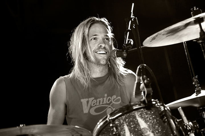 best songs to stream 11 4 16 taylor hawkins of the foo fighters by oxfordshire and london bas