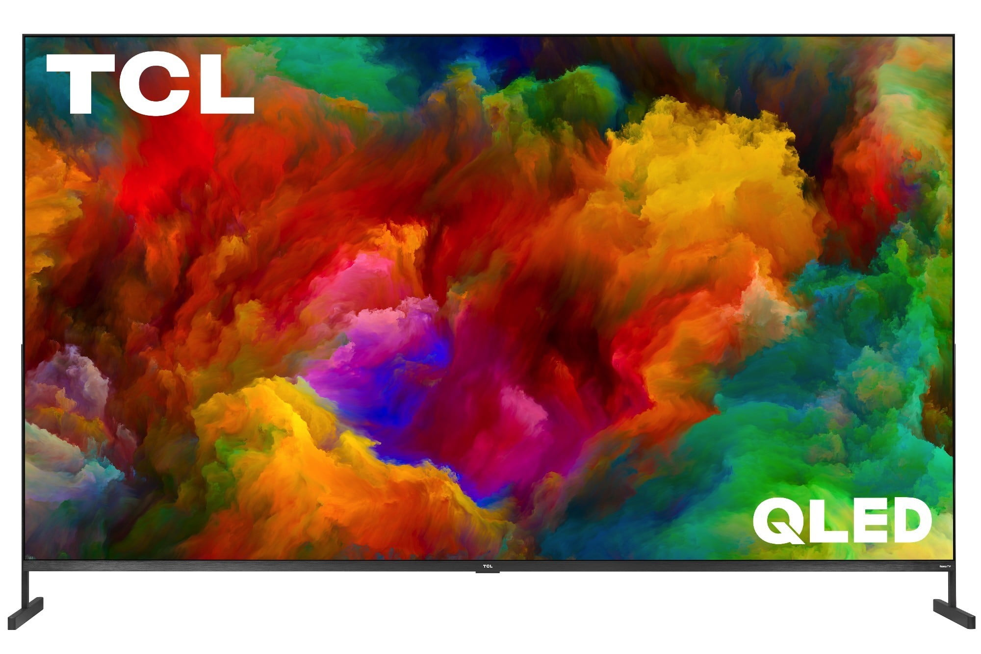 TCL 85s745 XL Collection 85-inch QLED TV