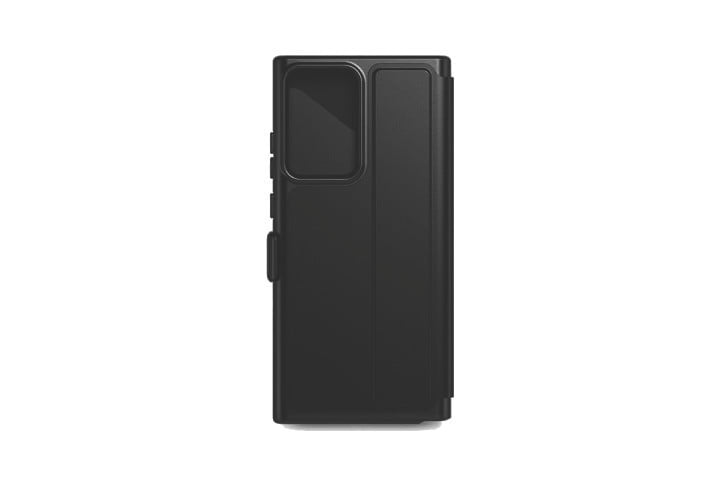Tech21 Evo Wallet Case in black for the Samsung Galaxy Note 20 Ultra