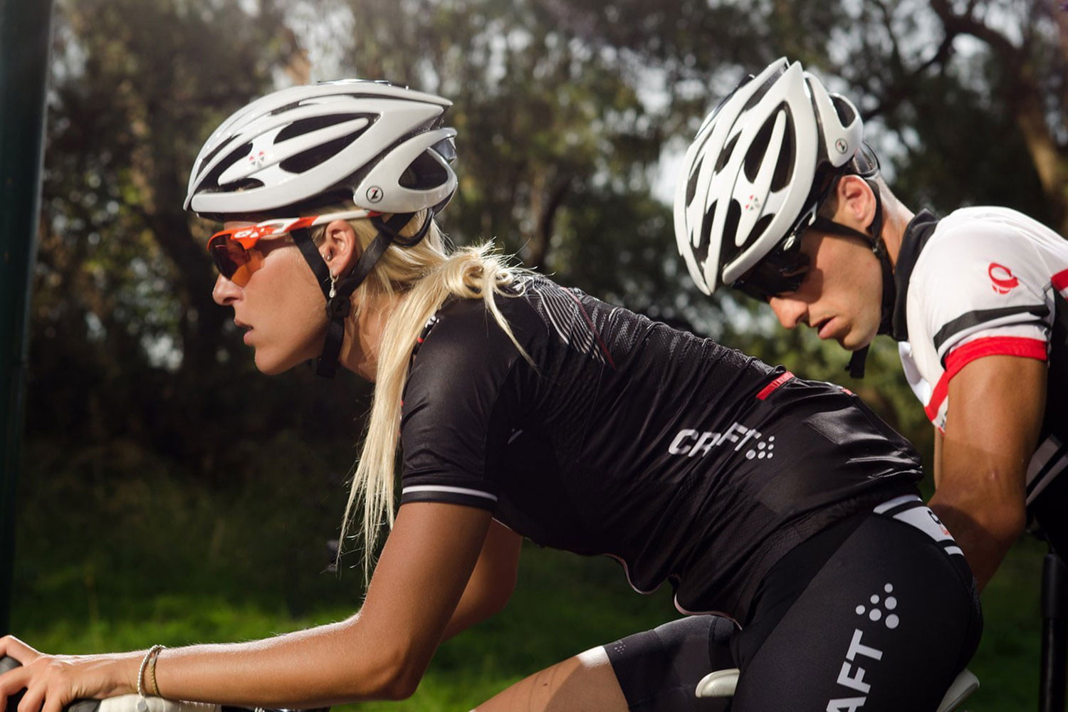 how technology is transforming cycling techno threads  lifebeam smart helmet