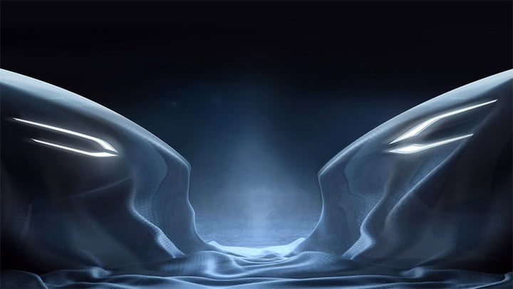 techrules to unveil 1030hp supercar at geneva motor show trev