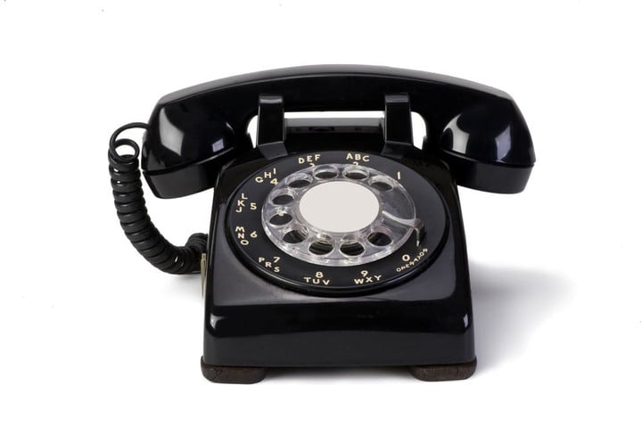 brit turns tables on telemarketers by setting up premium rate line telephone