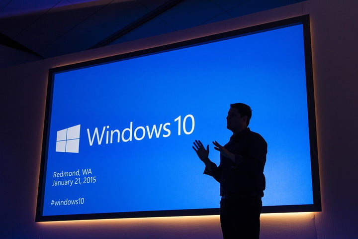 heres how to prepare your pc for windows 10 terry myerson silhouette