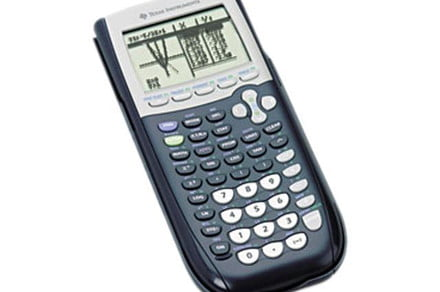 These TI-84 graphing calculator deals are just in time for back-to-school