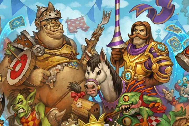 hearthstone strategy guide tgt featured image