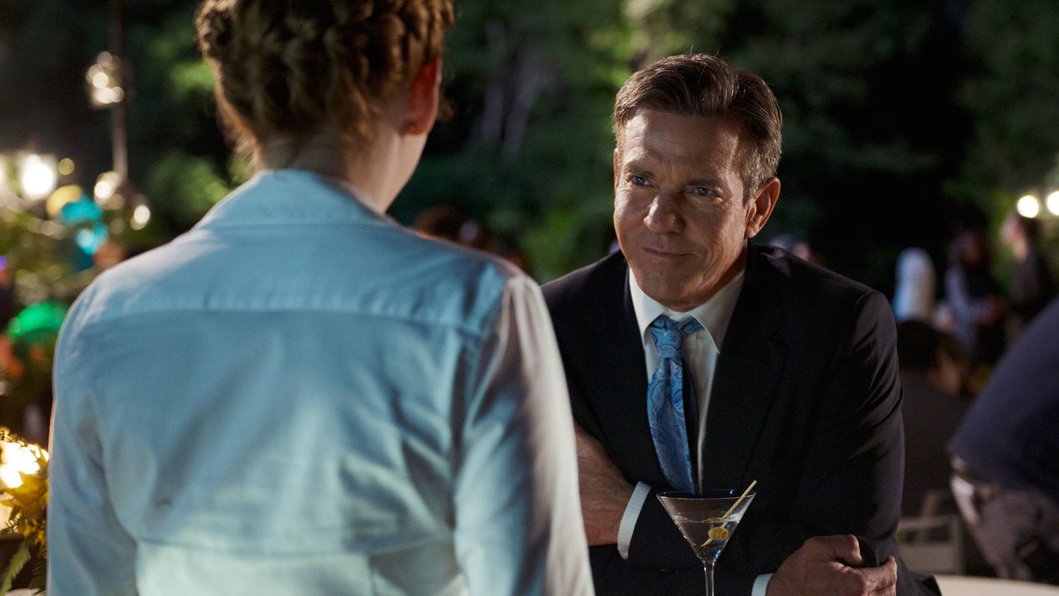 you dont know these tv genres the shows art of more dennis quaid