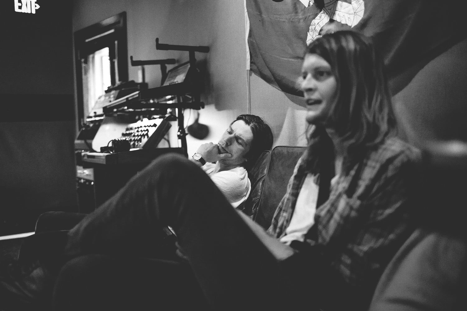 The Audiophile Cage The Elephant