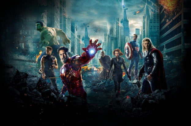 A guide to The Avengers: Assembling comic geeks and movie-lovers