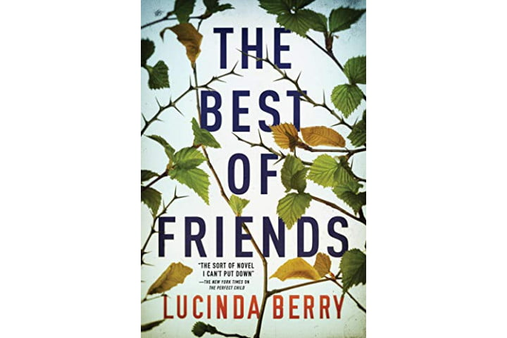 The Best of Friends by Lucinda Berry.