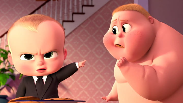 box office the boss baby beauty and beast smurfs