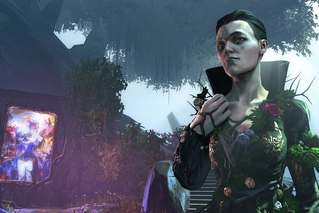 dishonored witches of brigmore dlc review the delilah 01