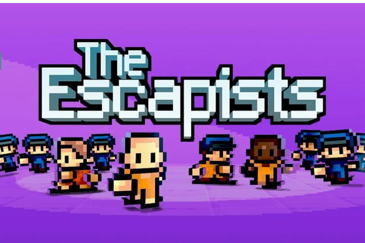 The Escapists Android game.