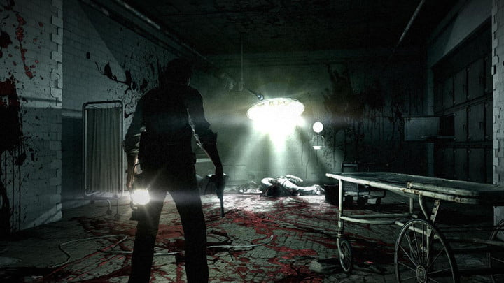 evil within brings creepy good times august 2014 the  morgue