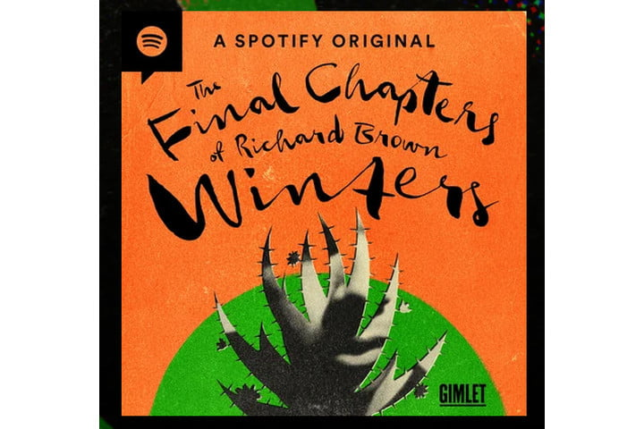 The Final Chapters of Richard Brown Winters podcast.