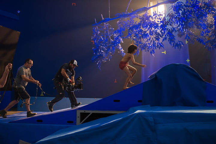 behind the creative creature fx of jungle book vfx 001