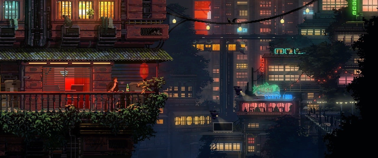 best indie games e3 the last night