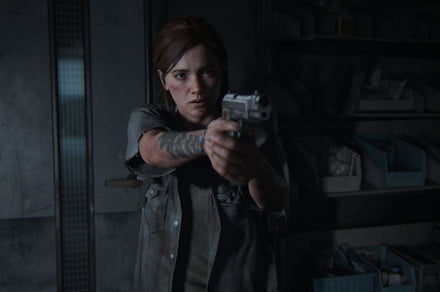 The Last of Us Part 2's free PS5 upgrade is available right now