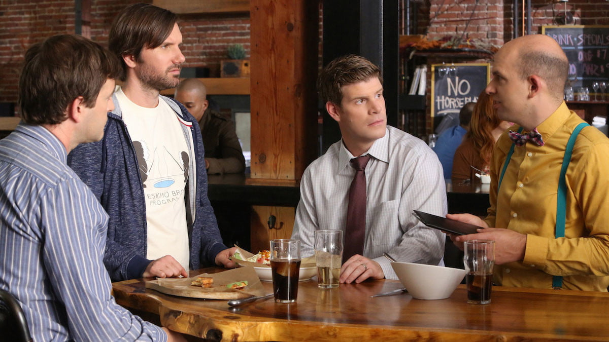 you dont know these tv genres the shows league