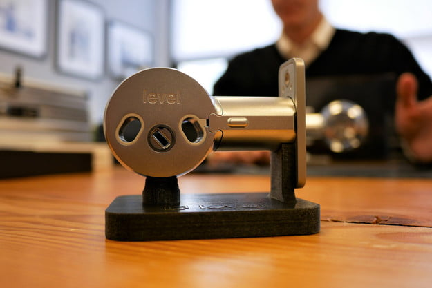 level lock bolt edition is a game changing and disruptive smart the by home
