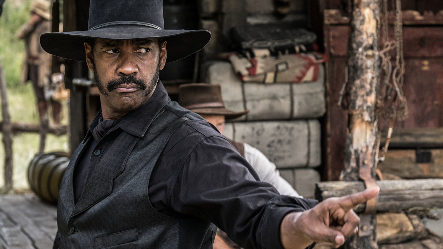 the magnificent seven lives up to its title 009
