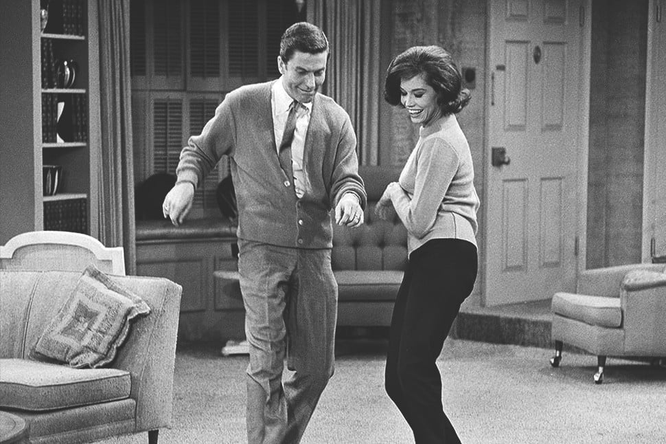 The Mary Tyler Moore Show on Hulu