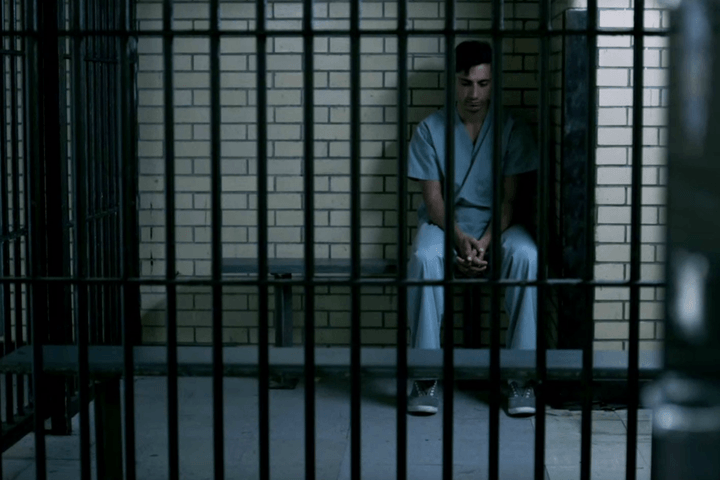 five shows to stream august 28 the night of nasir in prison